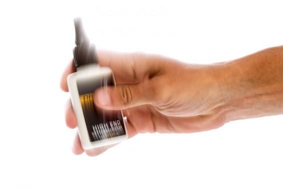 Vor Gebrauch unbedingt zum Aufmischen der Feststoffanteile die Flasche kra?ftig schu?tteln.