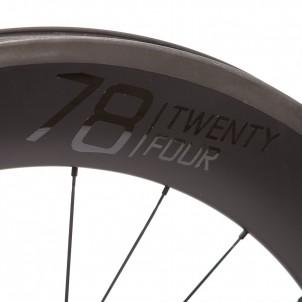 78 TwentyFour CC
