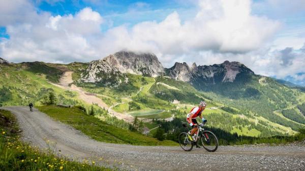 Bike Four Peaks Review
