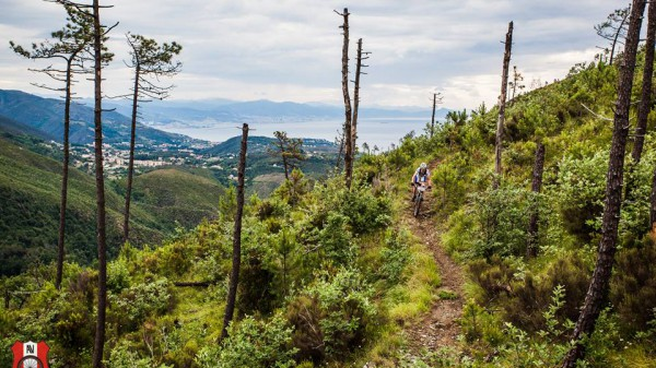Alta Via Stage Race 2015