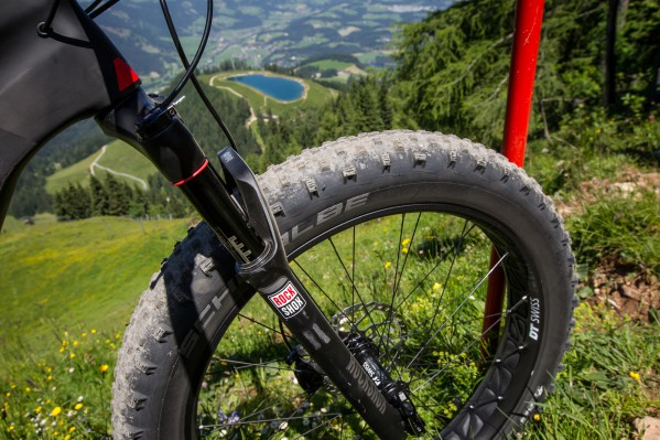 Rock Shox Bluto Gabel
