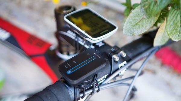 Garmin Edge 520 und mehr GPS-News