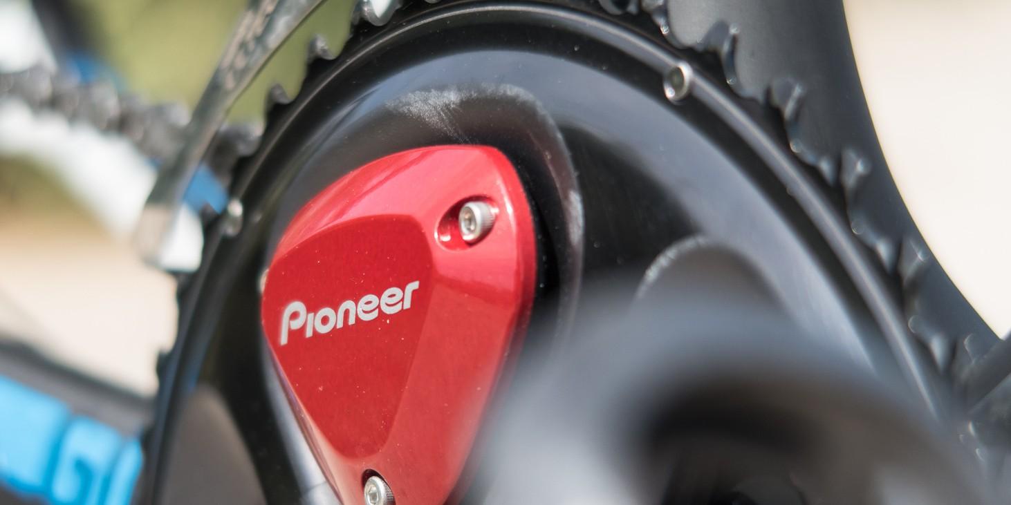 Pioneer Powermeter SGY-PM910H