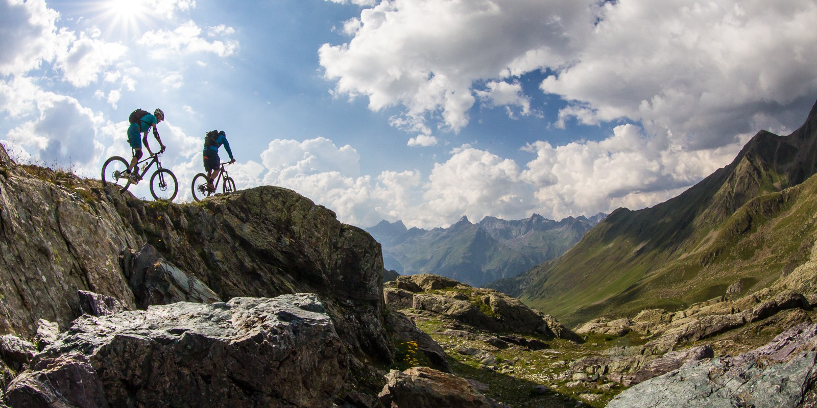 Velill Trail