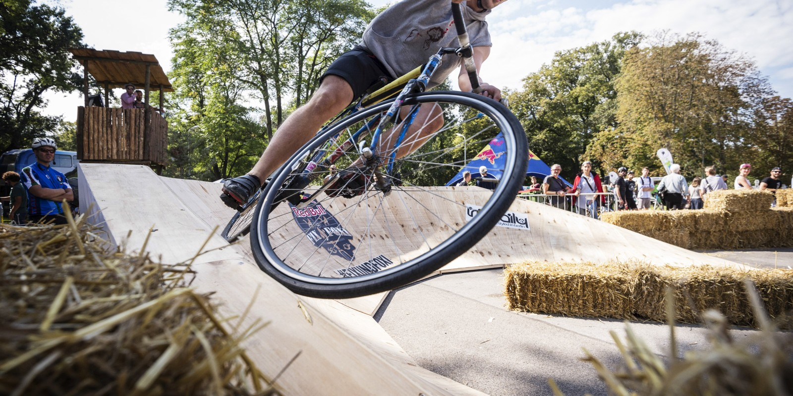 Preview Argus Bike Festival 2016
