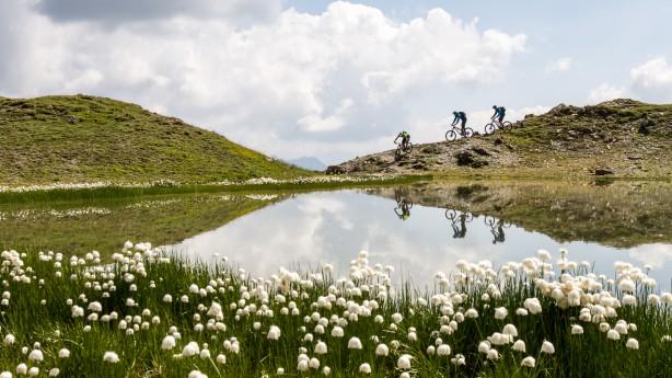 Ischgl Trails