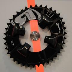 Für die neue XTR sind die QX2 im Design angepasst worden.
