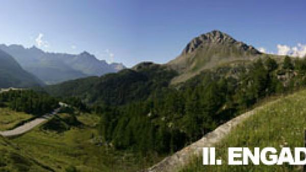 II. Engadin Radmarathon