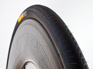 MavicYksion Pro Powerlink 25Clincher