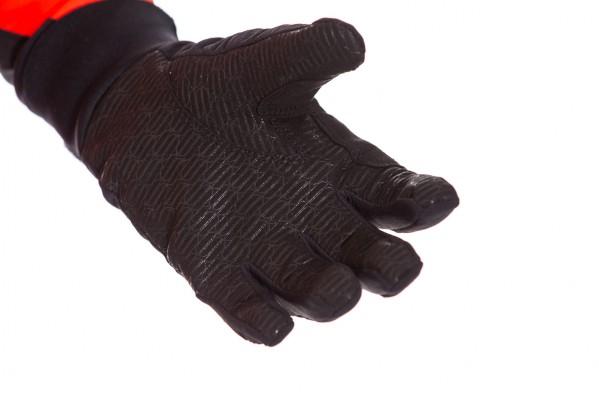 Dank OutDry Technologie sollen sie absolut wasserdicht und gut isoliert durch den Winter begleiten.