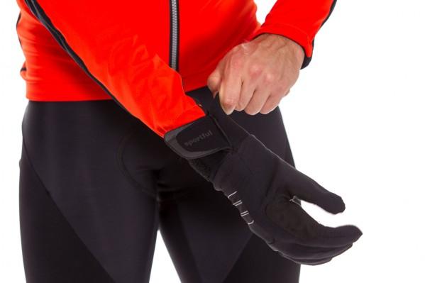 Sollte es extrem ungemütlich sein, sind die Fiandre Gloves eine kleiner Retter.