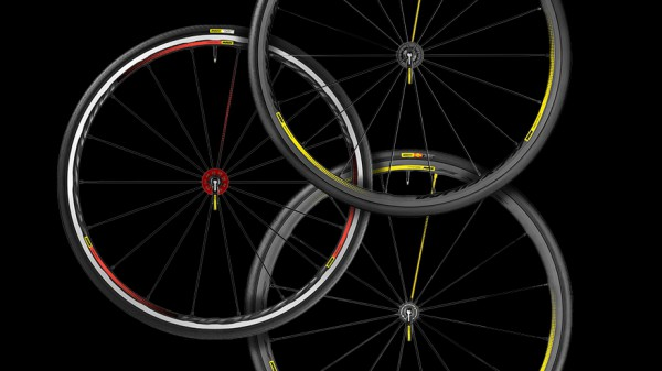 Mavic Limited Editions