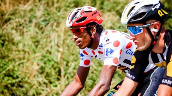 Met-Auktion: Tour de France-Helme