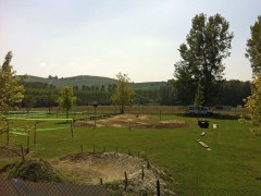 ... und Spielwiesen