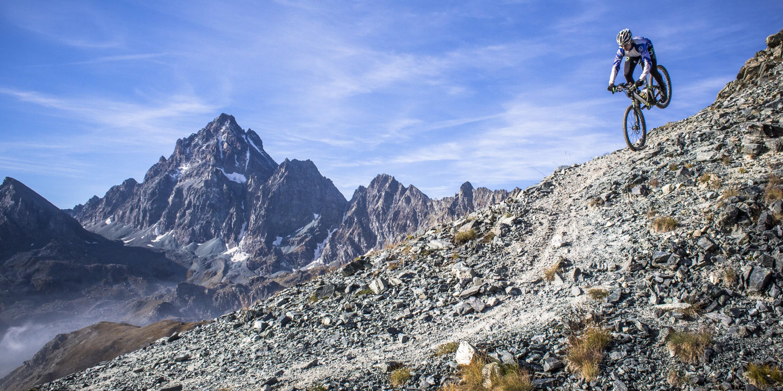 Giro del Monte Viso