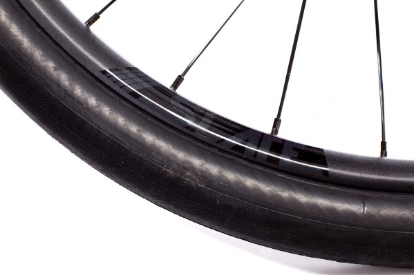 Felgen: Slate Disc, 650b, 28H, welded