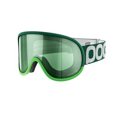 Die Goggle will mit riesigem Sichtfeld