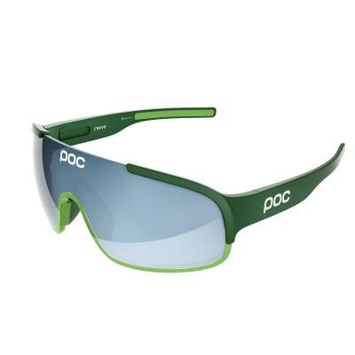 Rennradbrille Do Half Blade. Ihre Features: