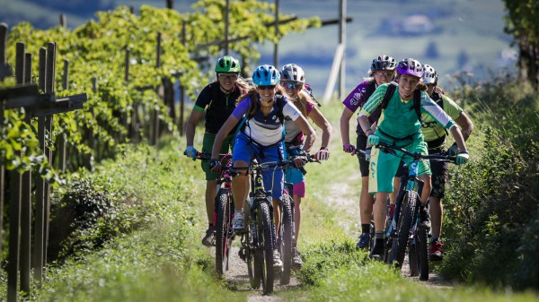 Bike Women Camp 2016