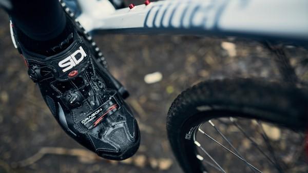 Sidi Dragon 4 MTB Schuhe