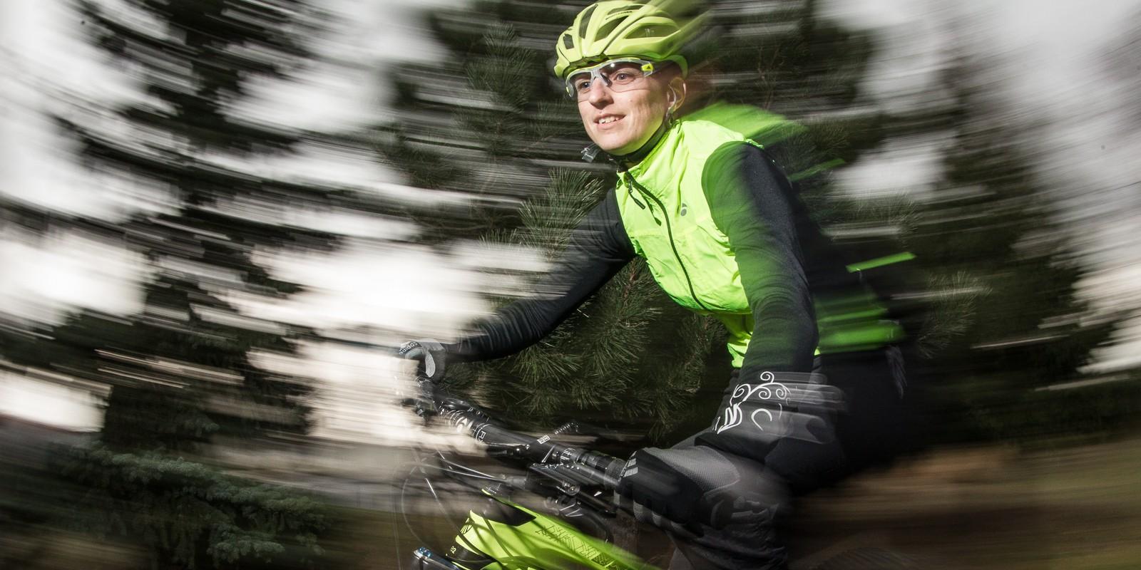 Bontrager Bikewear 2016