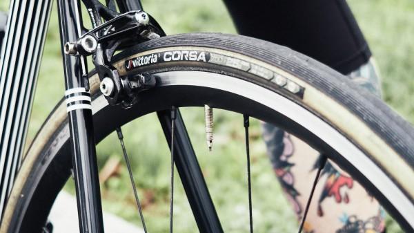 Vittoria Corsa G+Isotech Faltreifen 25c