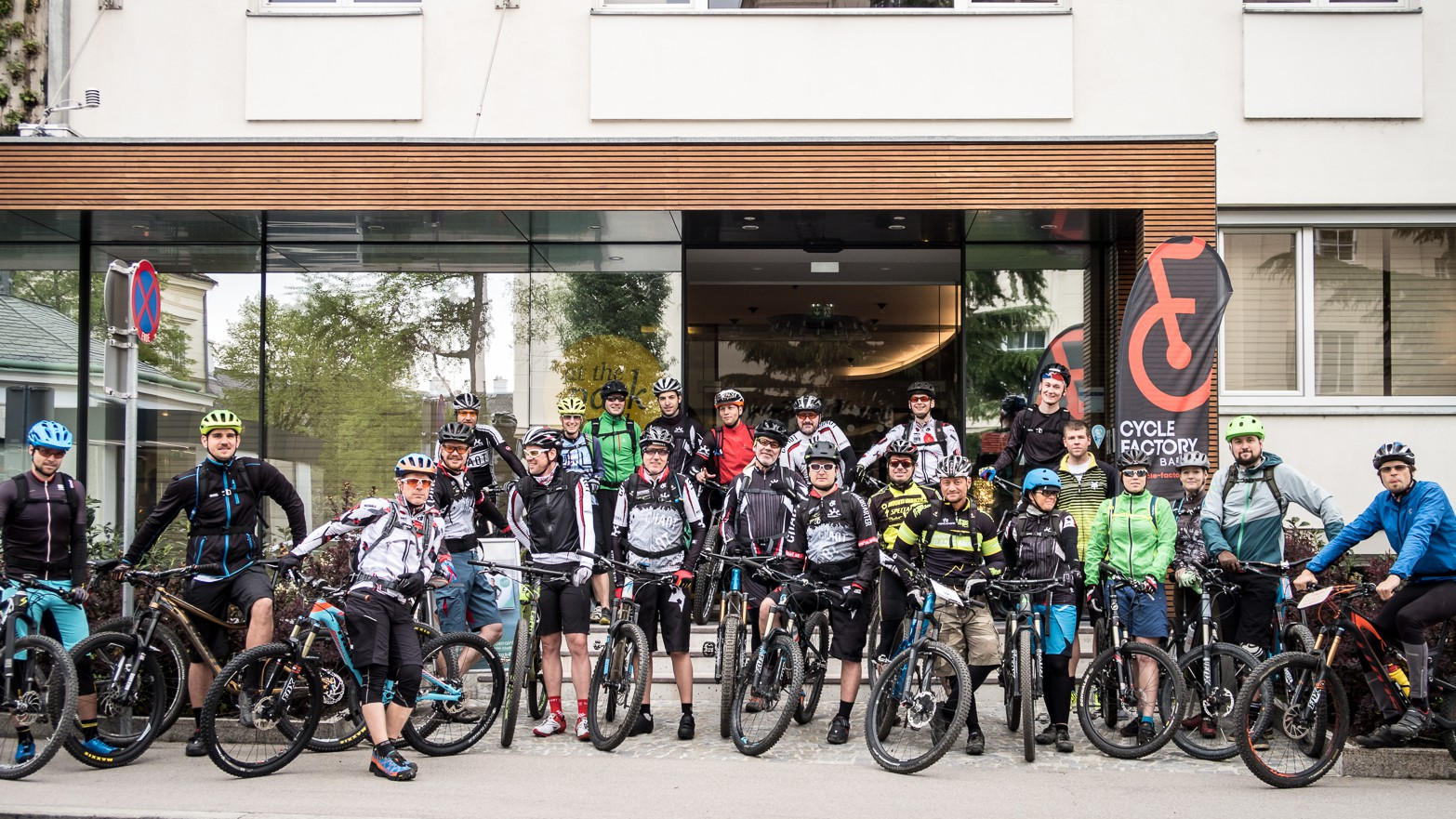 Bildbericht Bikeboard Day 2016