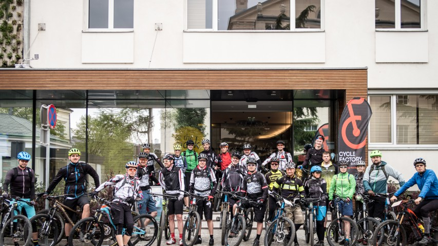 Bikeboard Day Nachbericht