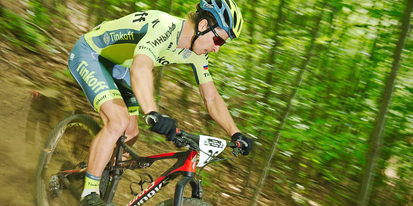 Grazer Bike Opening Stattegg 2016