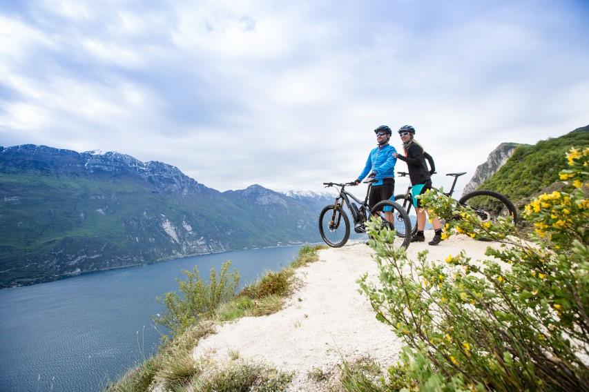 der Bikern helfen soll, ihr Potenzial und Einsatzspektrum zu erweitern.