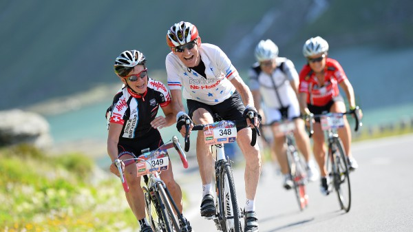 Gro�glockner Bike Challenge Teambewerb