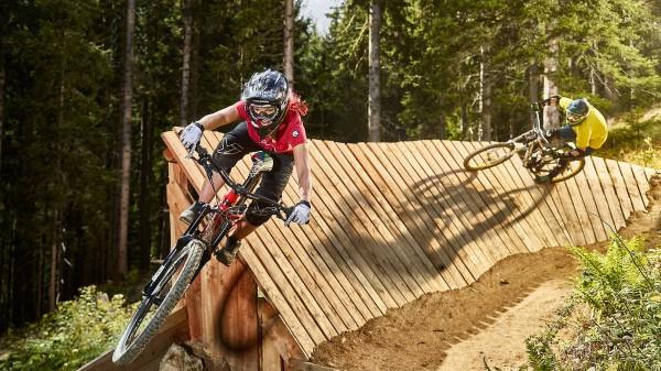 Innsbruck startet in die Bike-Saison