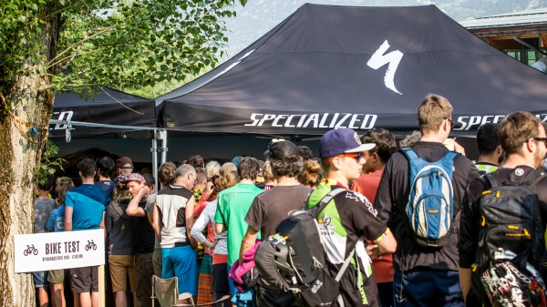 Specialized Days Radstadt