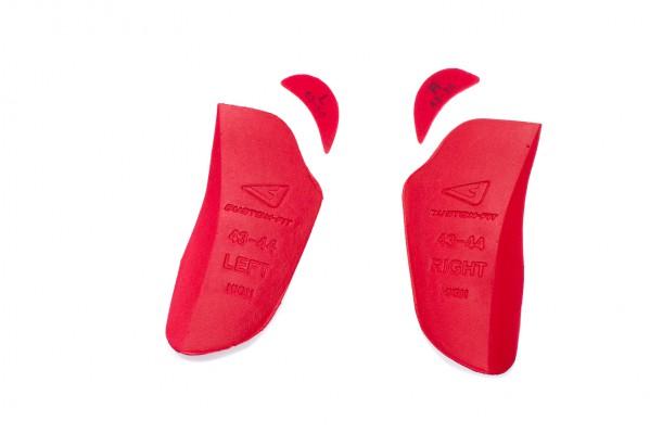 Für die thermoplastische Verformung ist ein spezieller Vakuum-Ofen erforderlich.