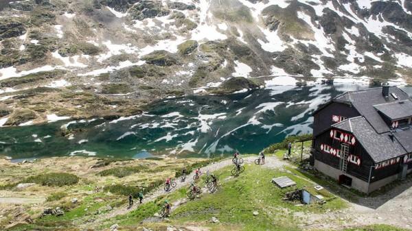 Alpentour Trophy 2016 Nachbericht