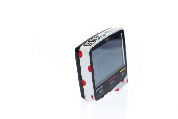 Die Außenmaße der Kontrolleinheit betragen 71 x 63 x 20 mm.