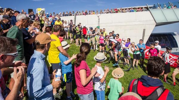 KitzAlpBike Marathon 2016