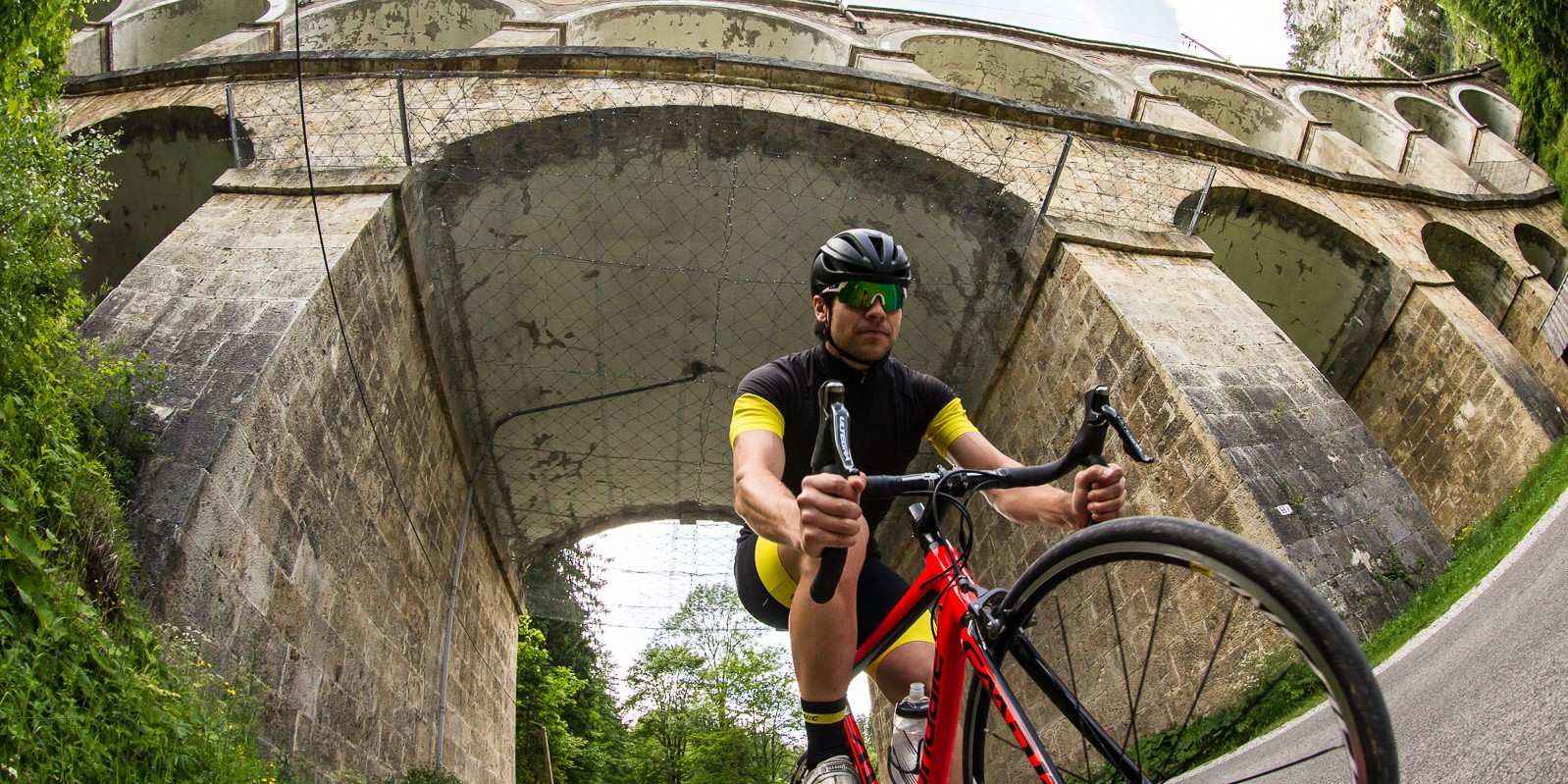 Cannondale CAAD 12 Ultegra Langzeittest