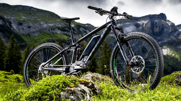 Trek Powerfly 2017