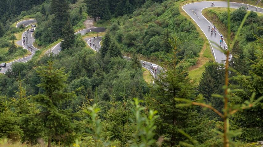 Arlberg Giro 2016