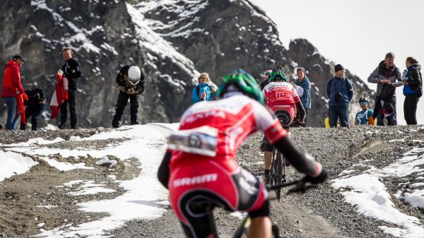 Ischgl Ironbike - jetzt noch Frühbucher Bonus sichern