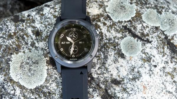 Smartwatch Garmin Fenix 3