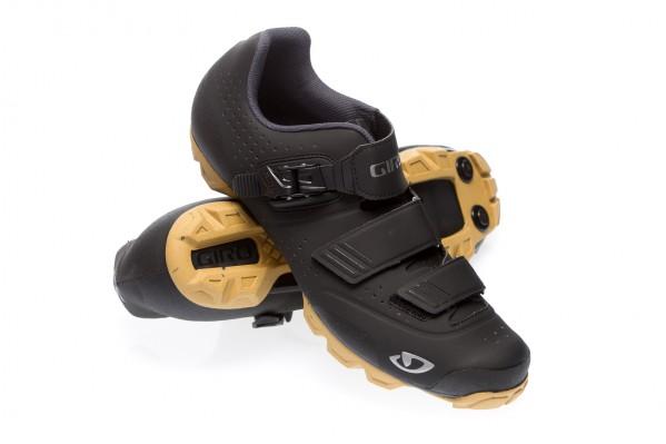 Der Privateer R ist ein eleganter und bis ins letzte Detail durchdachter sportlicher Mountainbike-Schuh, bei dem Passform, Stil und Verarbeitung in bester Giro-Manier verarbeitet wurden.