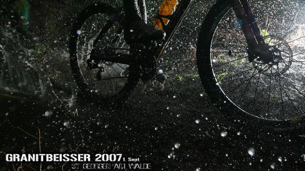 Bildbericht Granitbeisser 2007