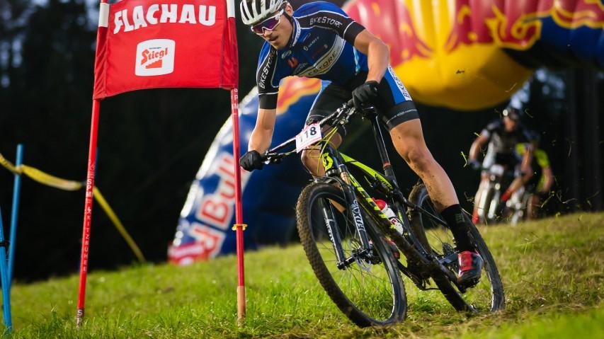 Bike Night Flachau Bildbericht