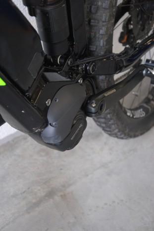 Antriebseinheit des Steps e8000 ausfällt.