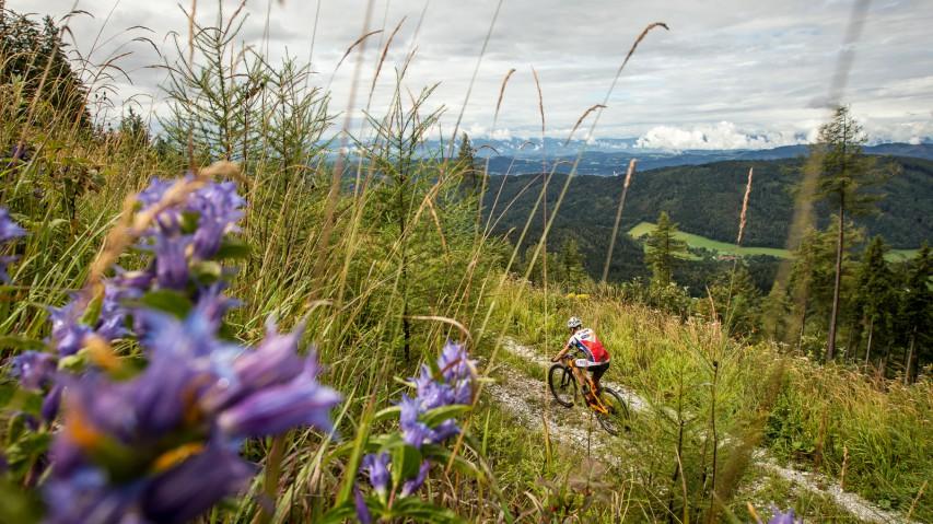 Bike Marathon Stattegg Bildbericht