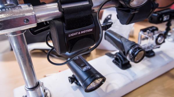 Light & Motion Neuheiten 2017