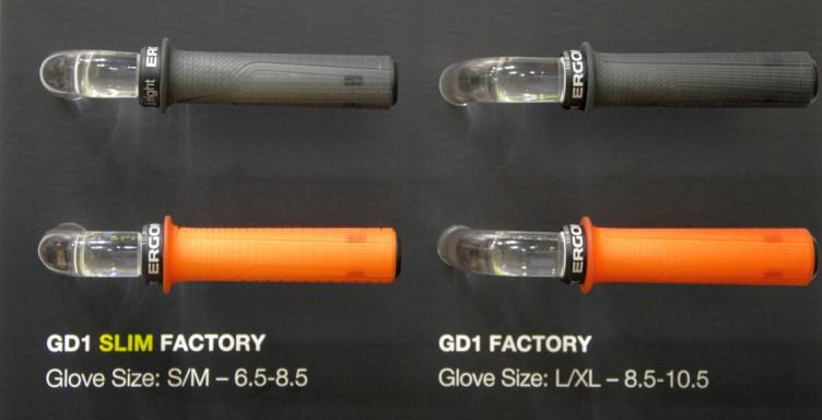 Die in Deutschland hergestellte Gummimischung soll über herausragende Haftungs- und Rebound-Eigenschaften verfügen.