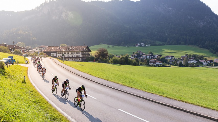 Kufsteinerland Radmarathon 2016 Bildbericht